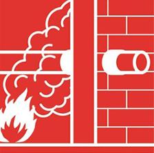 Technische Großhandlung - Klein Übbing - Baulicher Brandschutz
