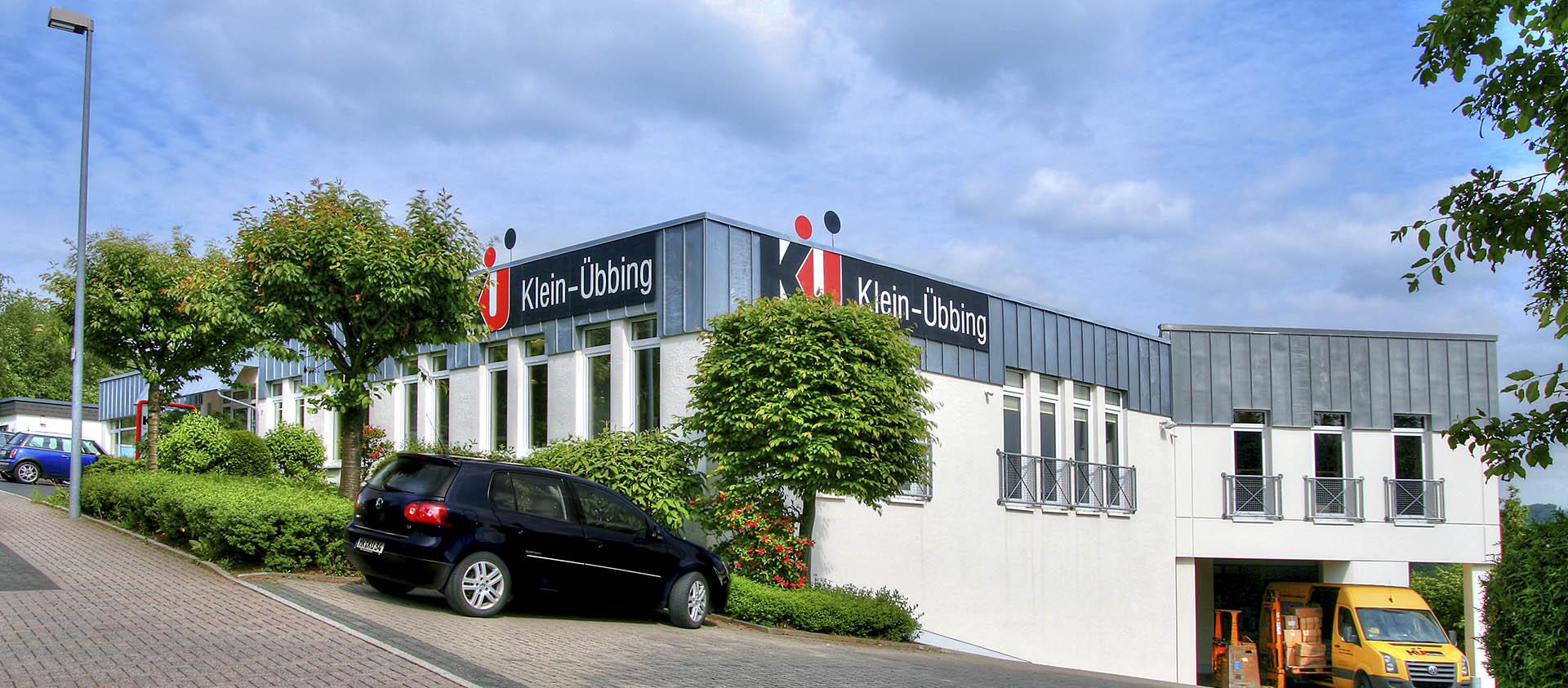 Technische Großhandlung - Klein Übbing - Lüdenscheid